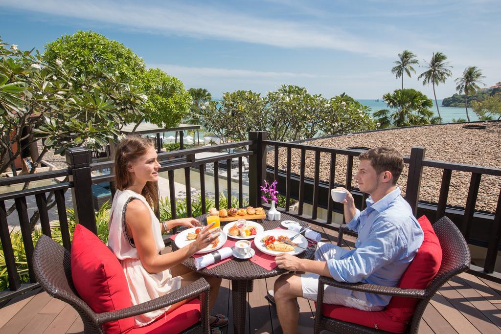 Pullman Phuket Panwa Beach Resort Таїланд ціни