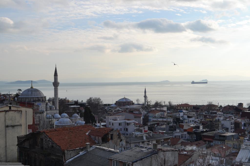 Отдых в отеле Seven Days Hotel Istambul