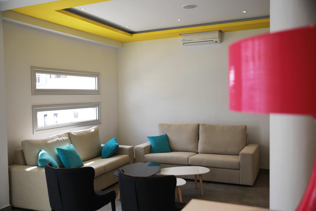 Горящие туры в отель Sea Cleopatra Napa Hotel (ex. Smartline Cleopatra Annex Apartments)