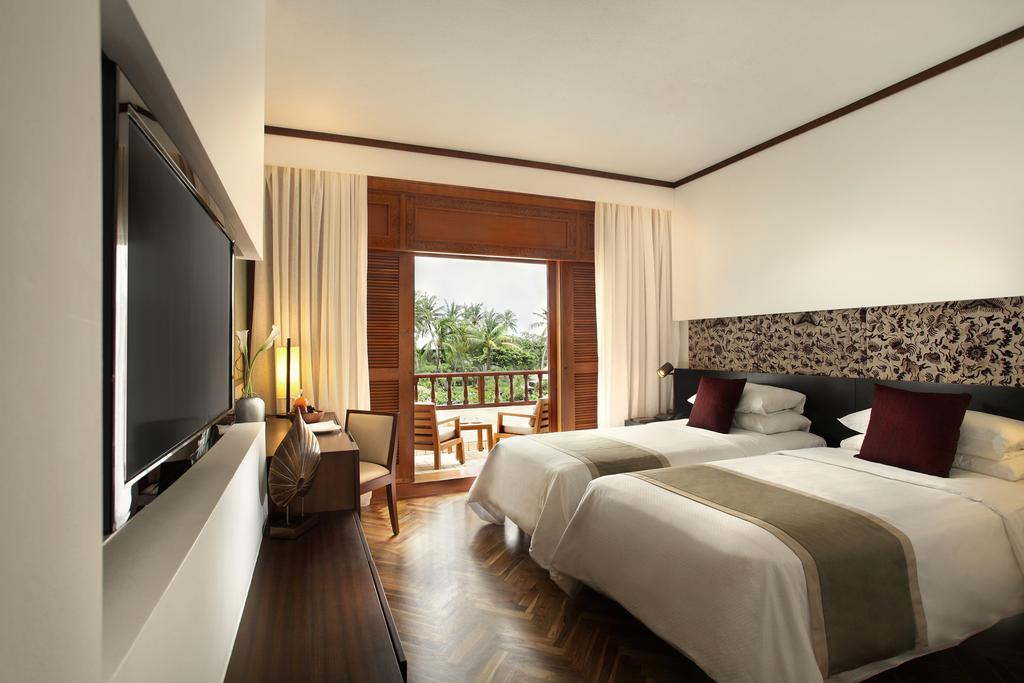 Отель, 5, Nusa Dua Beach Hotel & Spa