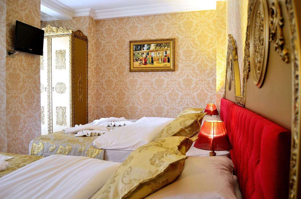 Стамбул Balin Hotel