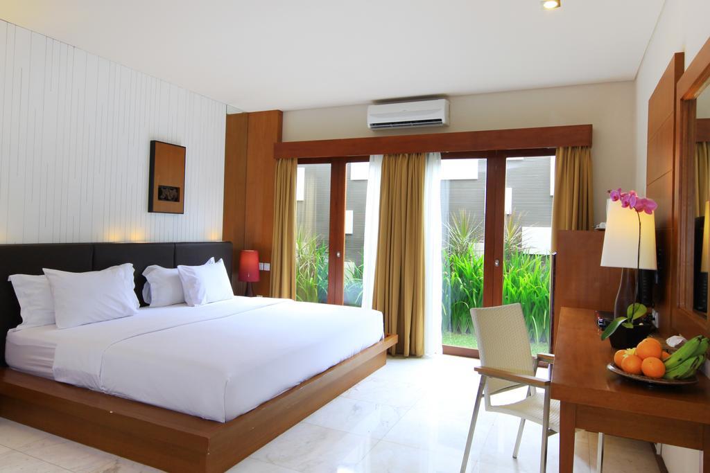 Туры в отель Abi Bali Джимбаран
