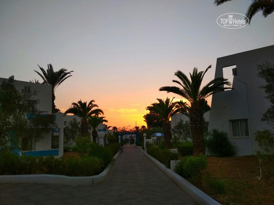 Горящие туры в отель El Mouradi Club Selima Порт Эль-Кантауи