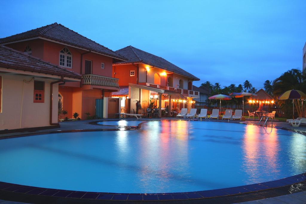 Туры в отель Paradise Holiday Village Негомбо