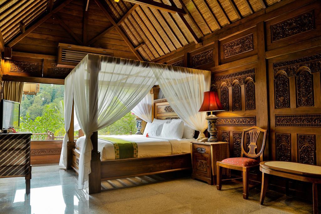 Горящие туры в отель Ayung Resort Убуд