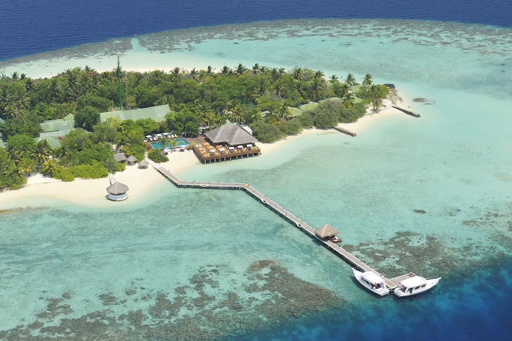 Северный Мале Атолл Eriyadu Island Resort