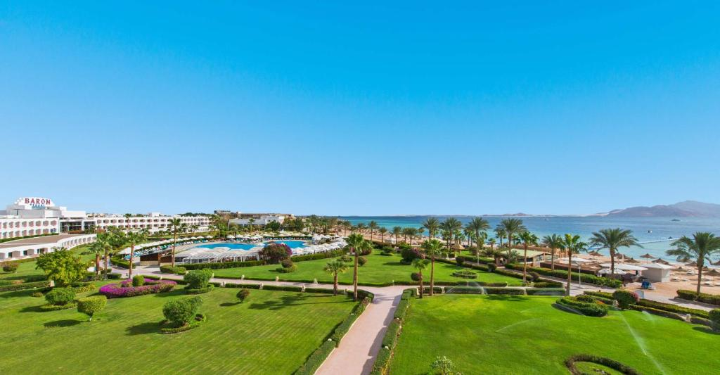 Готель, Шарм-ель-Шейх, Єгипет, Baron Resort Sharm El Sheikh