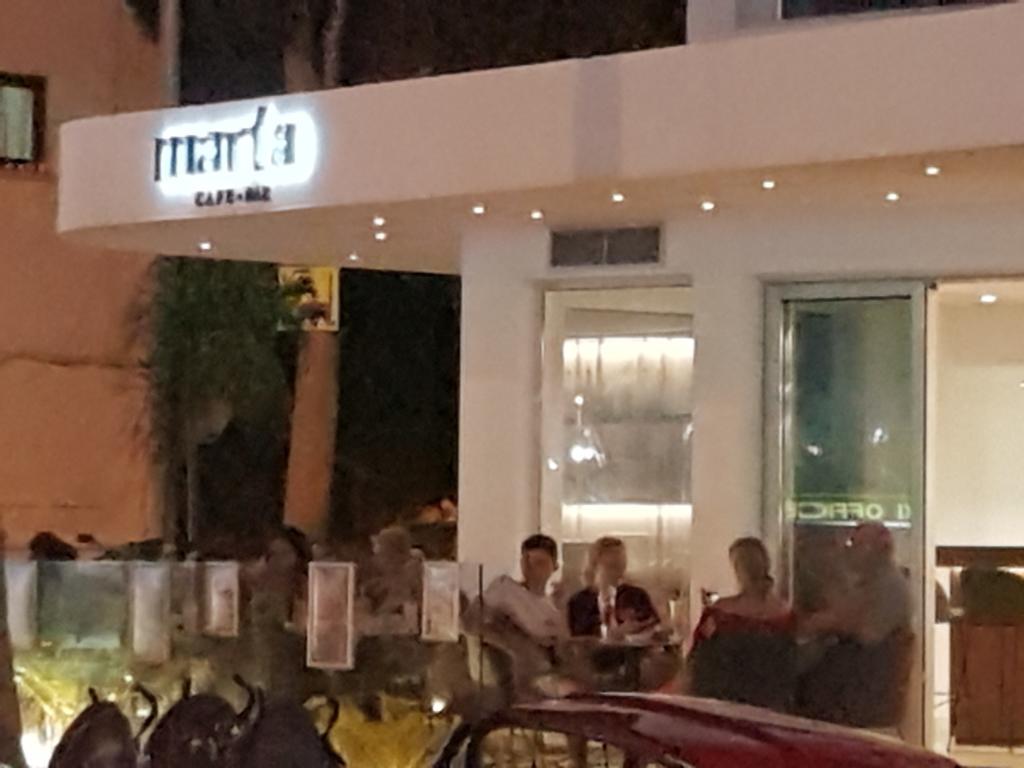 Anthea Hotel Apts Кіпр ціни