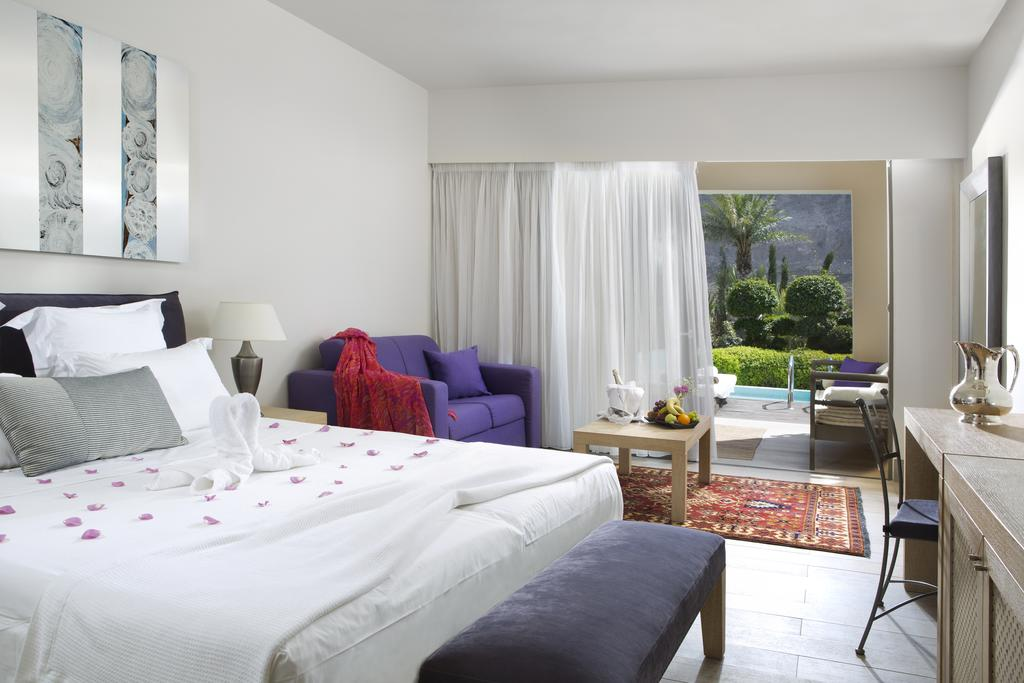 Гарячі тури в готель Aquagrand of Lindos Exclusive Deluxe Resort Родос (Середземне узбережжя)