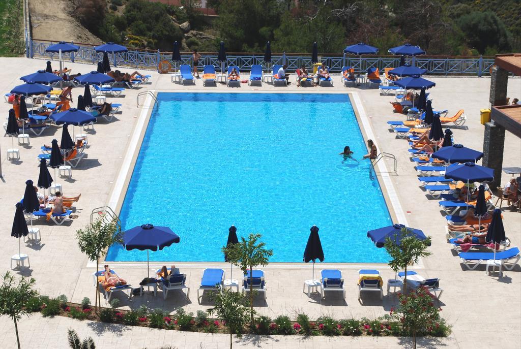 Відгуки туристів, Princess Sun Hotel