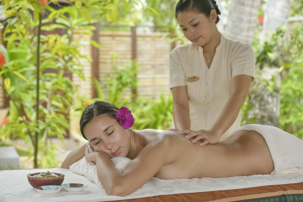 Отзывы об отеле Sun Island Resort And Spa