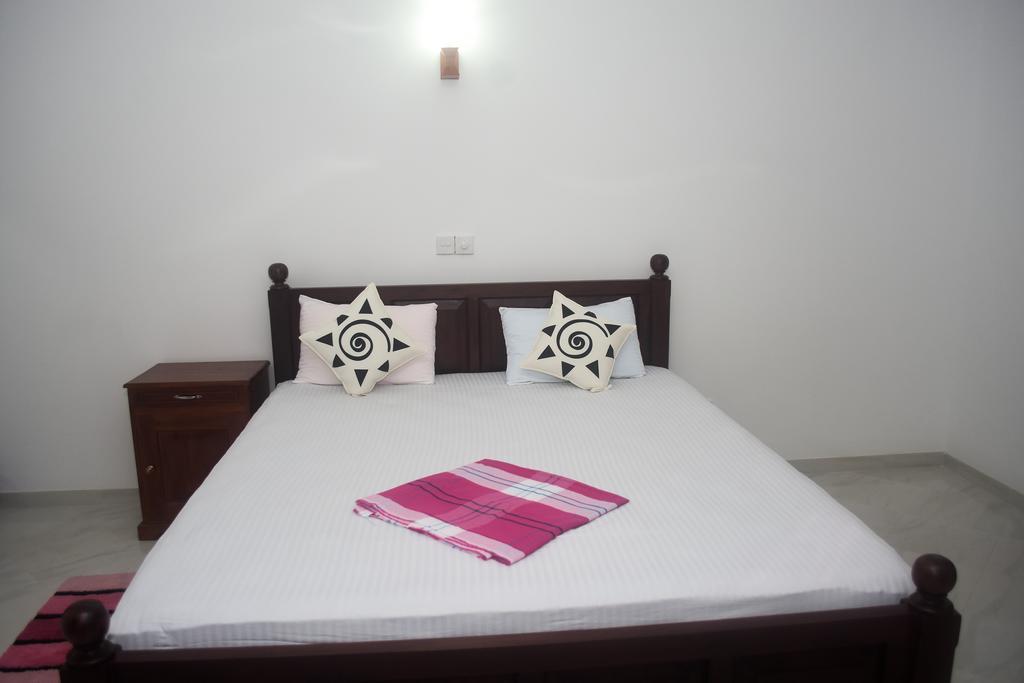 Туры в отель Villa De White Sambur Хиккадува
