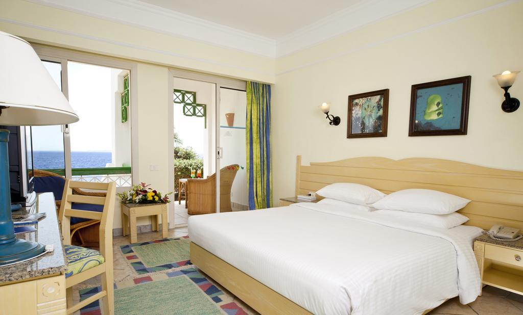 Coral Beach Resort Tiran, Шарм-ель-Шейх, фотографії турів