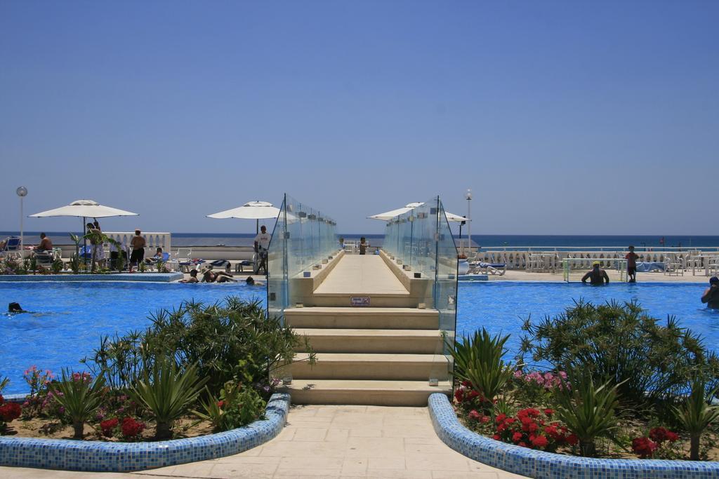 Hotel Samira Club, Хаммамет