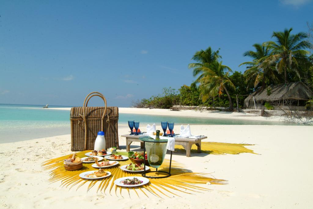 Отзывы туристов Coco Palm Dhuni Kolhu Resort & Spa