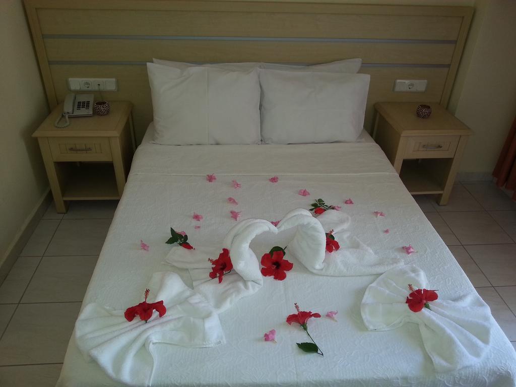 Summer Rose Hotel цены