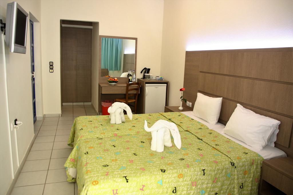 Отель, 3, Miramare High Beach Annex