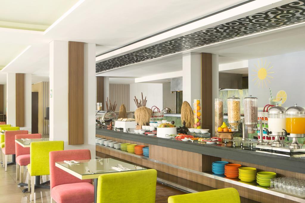 Отзывы гостей отеля Ibis Styles Bali Benoa