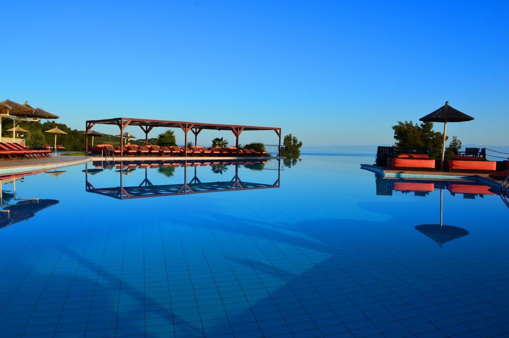 Отдых в отеле Alia Palace Luxury Hotel and Villas Кассандра Греция