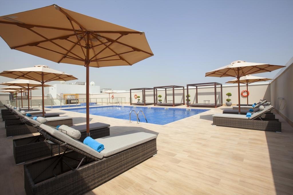 Горящие туры в отель Flora Inn Hotel Дубай (город)