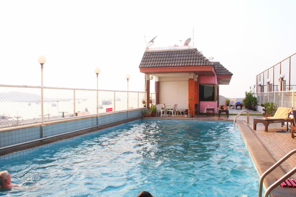 Горящие туры в отель Mike Hotel Паттайя Таиланд