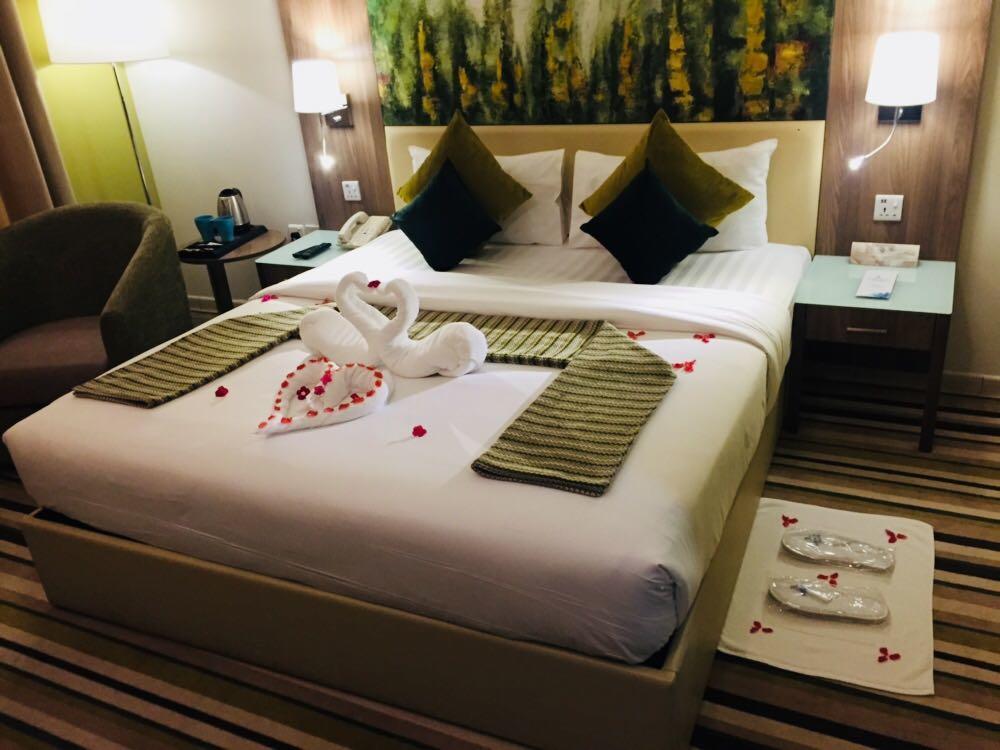 Рас-эль-Хайма Royal View Hotel цены