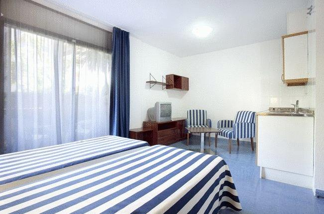 Відпочинок в готелі Olimar Ii Aparthotel