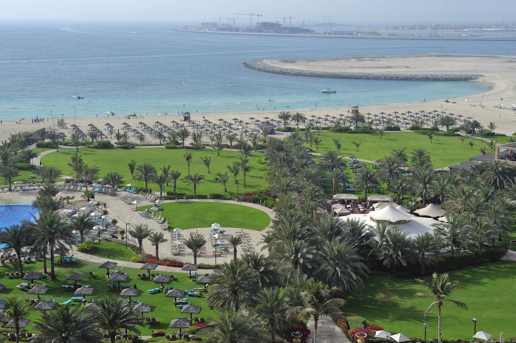 Тури в готель Le Royal Meridien Beach Resort & Spa Дубай (пляжні готелі)