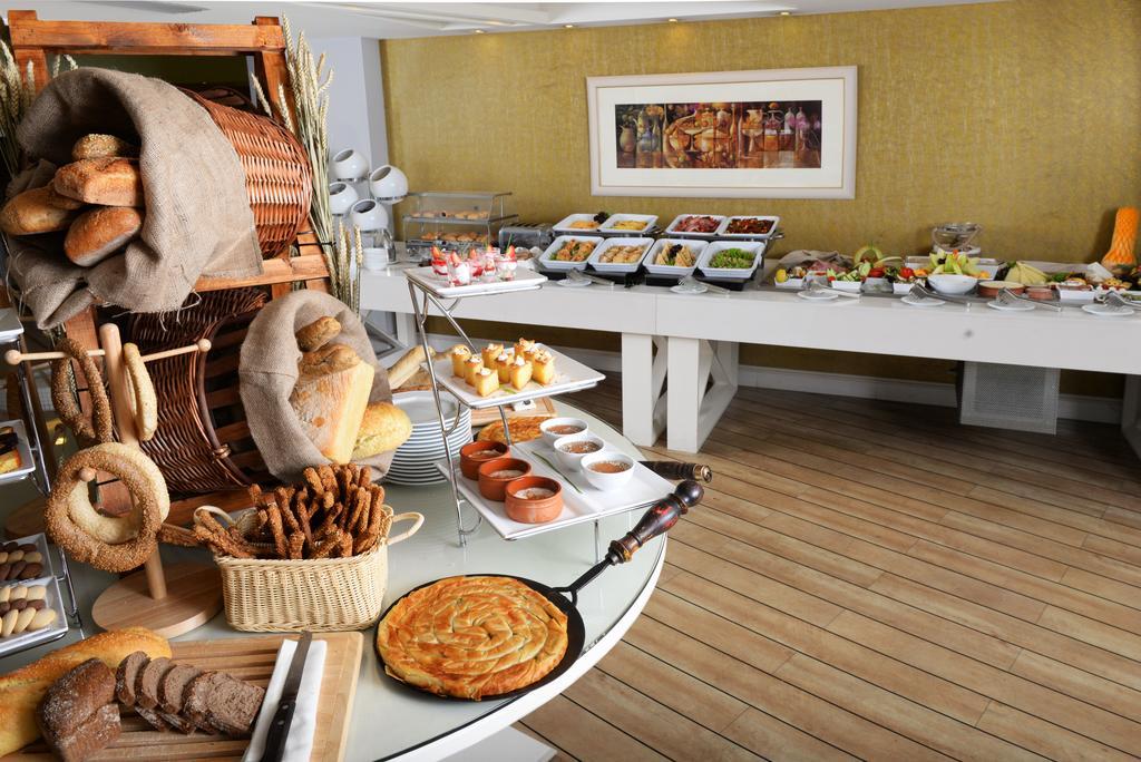 Туры в отель Stratos Vassilikos