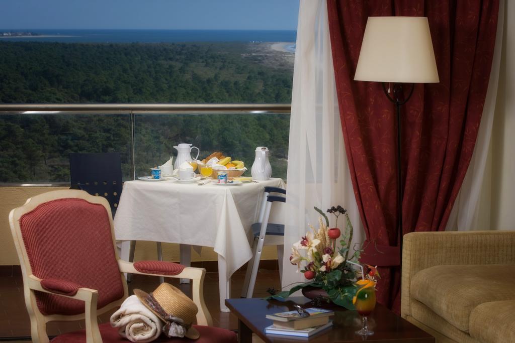 Гарячі тури в готель Yellow Monte Gordo