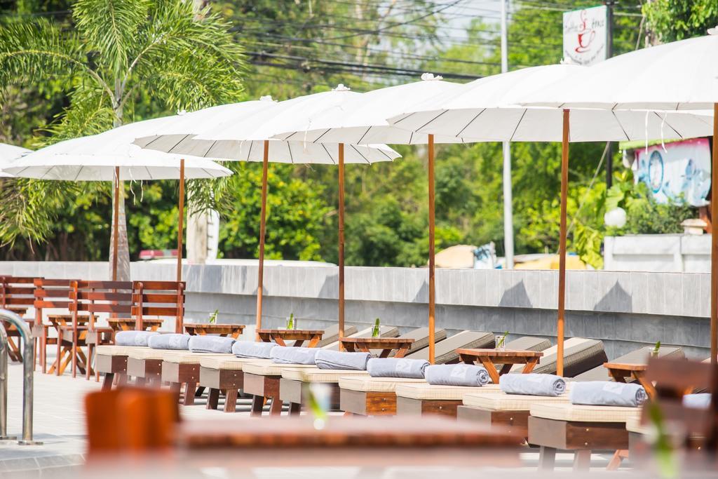 Горящие туры в отель Carunda Hotel Паттайя Таиланд