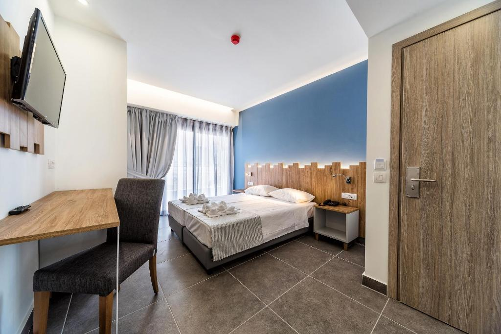 Відгуки гостей готелю Pollis Hotel