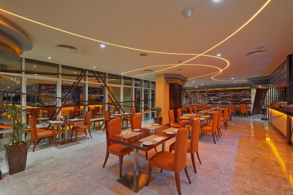 Горящие туры в отель Ghaya Grand Hotel Дубай (город) ОАЭ