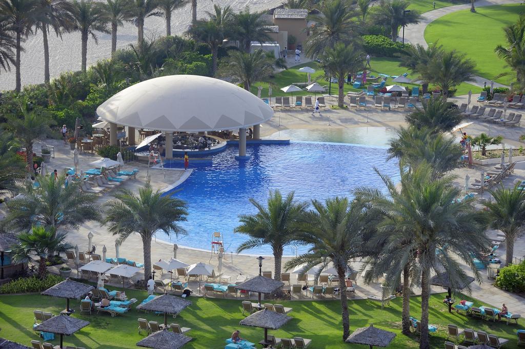Гарячі тури в готель Le Royal Meridien Beach Resort & Spa