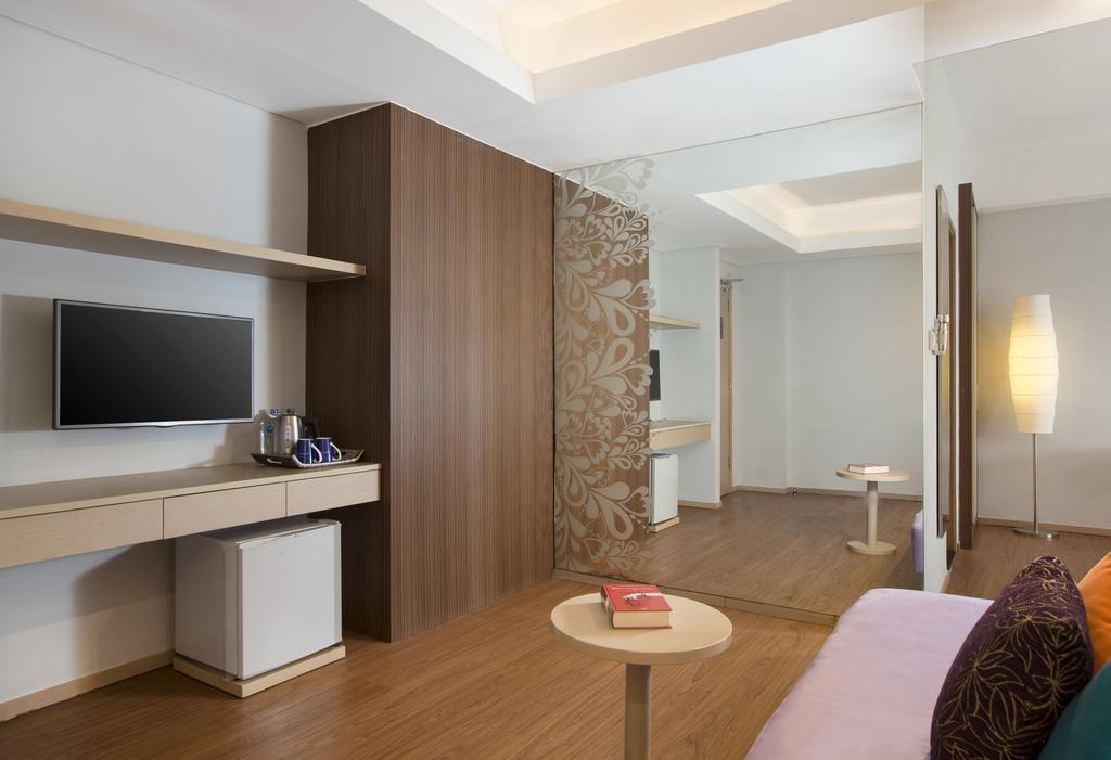 Горящие туры в отель Ibis Styles Bali Benoa Танжунг-Беноа
