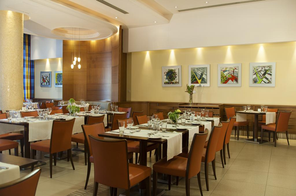 Лимассол Ajax Hotel