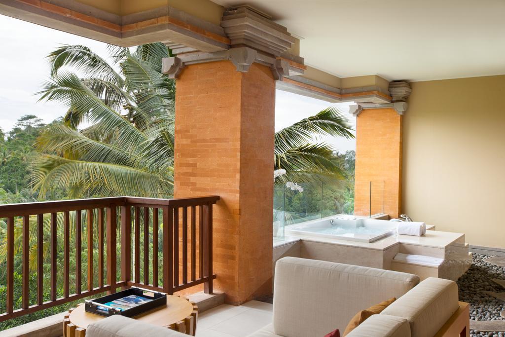 Туры в отель Padma Ubud