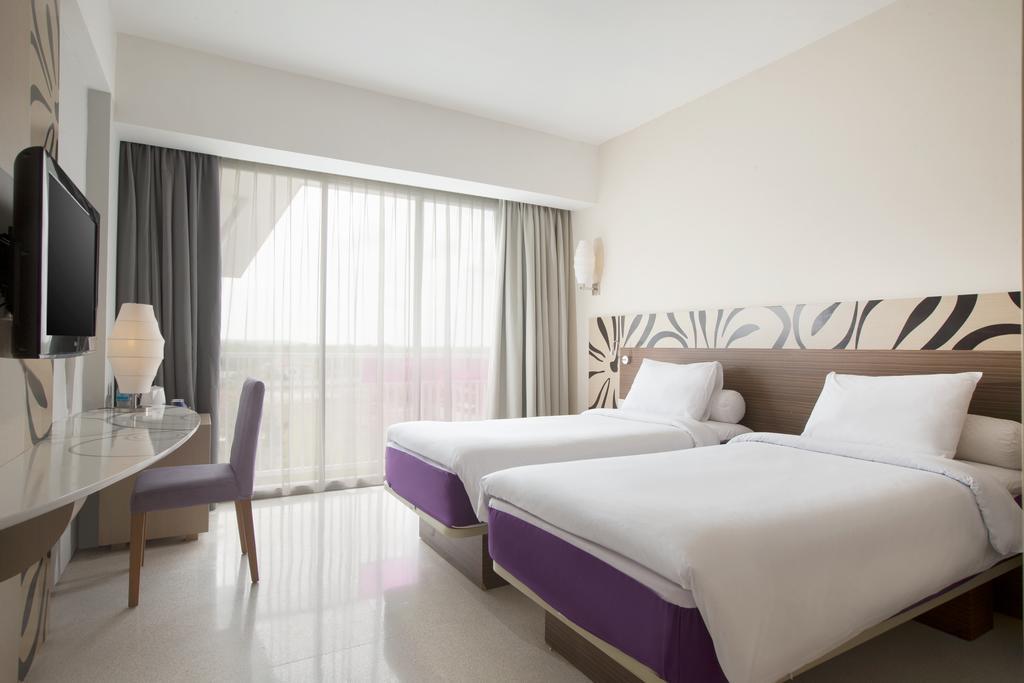 Отдых в отеле Ibis Styles Bali Benoa