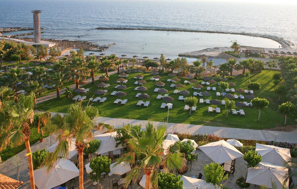 Горящие туры в отель St.George Hotel Spa & Golf Beach Resort