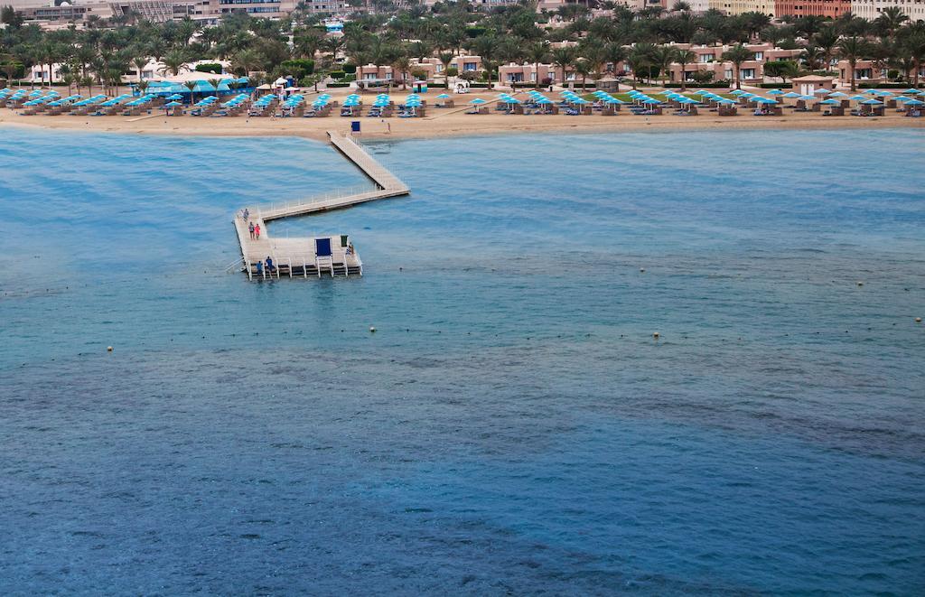 Pharaoh Azur Resort (Ex. Sonesta Pharaoh Beach), Египет, Хургада, туры, фото и отзывы