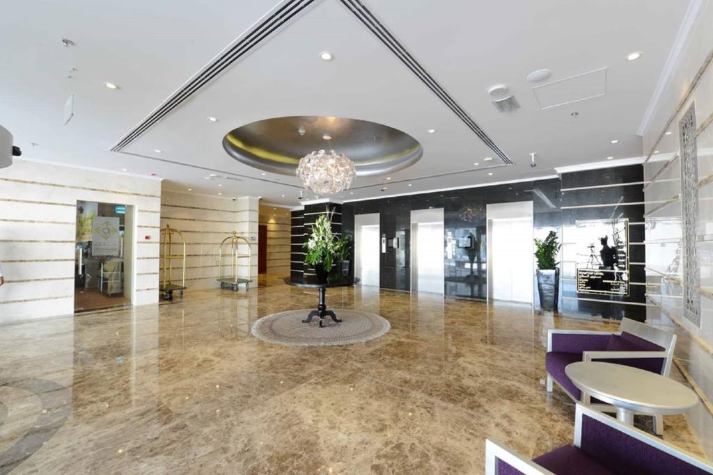 Горящие туры в отель Donatello Hotel Dubai Дубай (город) ОАЭ