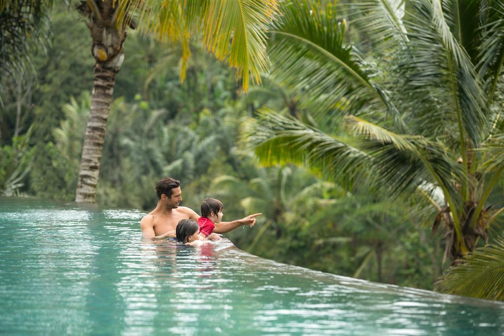 Горящие туры в отель Padma Ubud Убуд