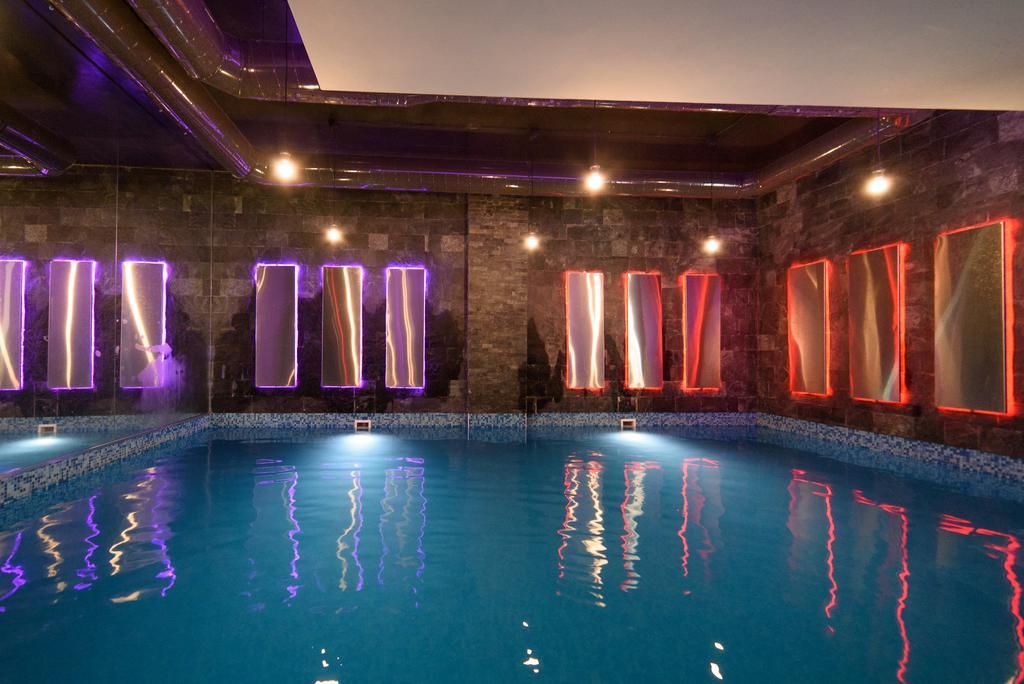 Фото отеля Balkan Jewel Resort