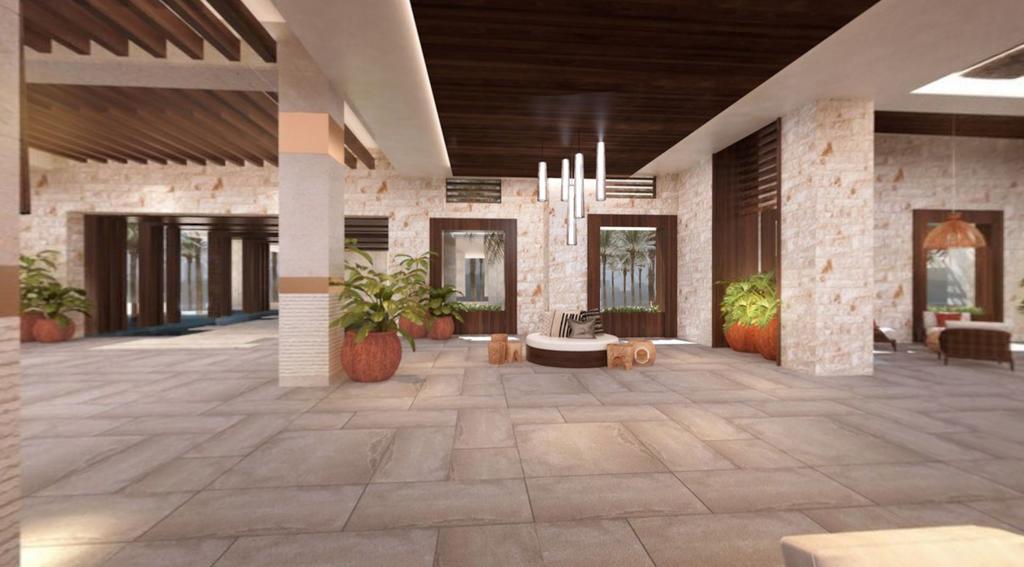 Отзывы гостей отеля Lopesan Costa Bavaro Resort Spa & Casino