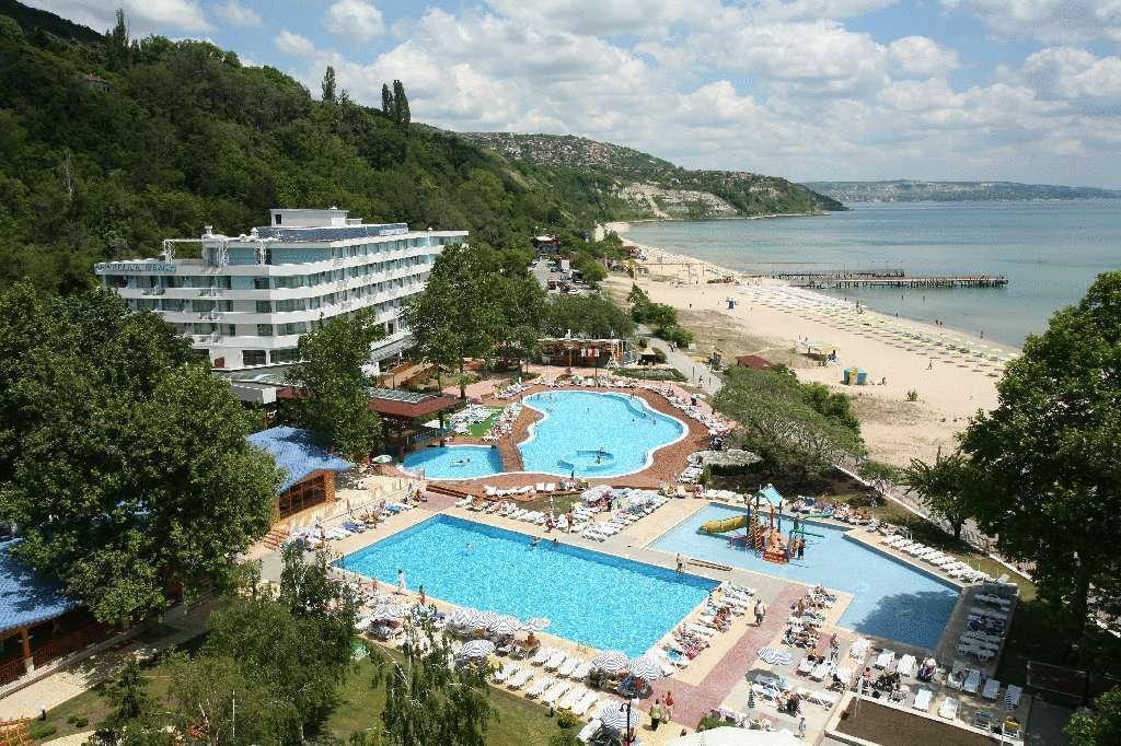 Arabella Beach, Албена, Болгария, фотографии туров
