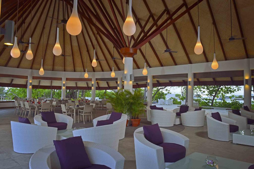 Фото отеля Bandos Island Resort And Spa