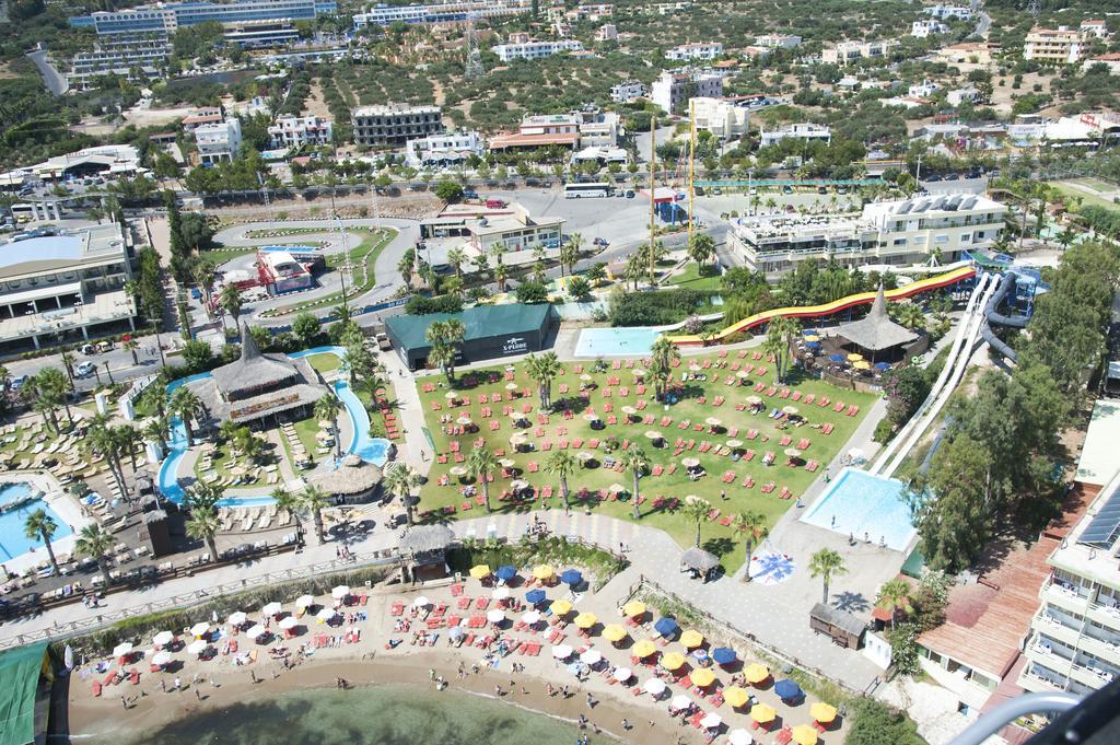 Відгуки гостей готелю Star Beach Village & Water Park