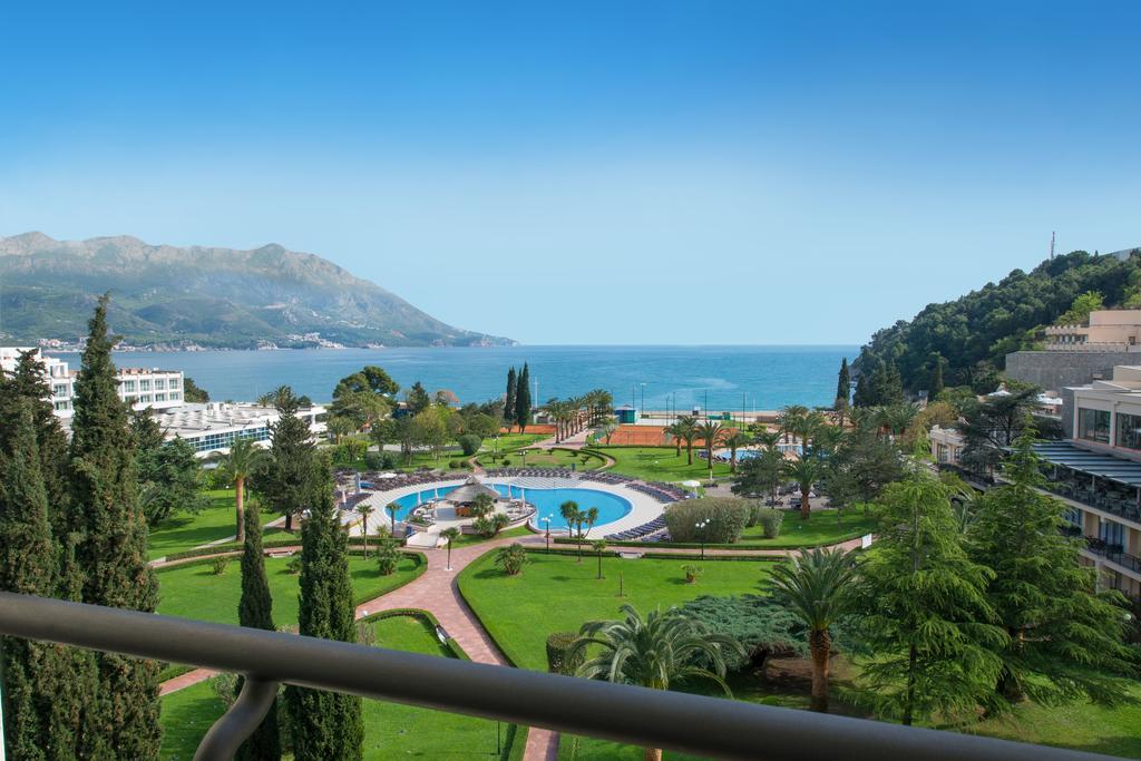 Готель, Бечічі, Чорногорія, Iberostar Bellevue