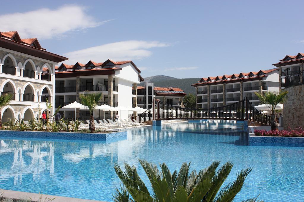 Тури в готель Ramada Resort Akbuk Бодрум Туреччина