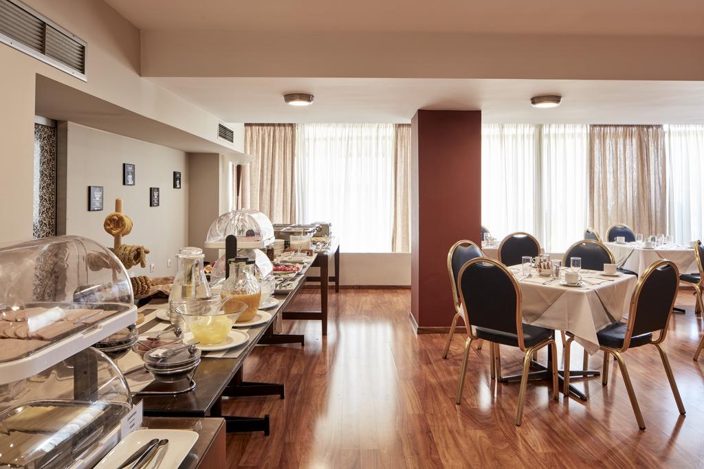 Отдых в отеле Candia (Best Western) Афины